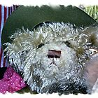*Ted in a Hat at Gift Shop* by EdsMum