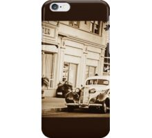 Town Center iPhone Case/Skin