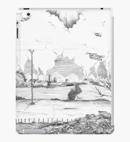 apocalypse classico iPad Case/Skin