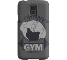 Johnny Gym Samsung Galaxy Case/Skin