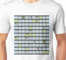 St Pauls - City Lofts, Sheffield Unisex T-Shirt