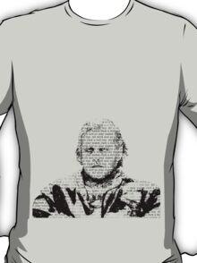 ...A Dull Boy T-Shirt