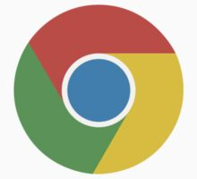 Google Chrome by Jacob Thomas