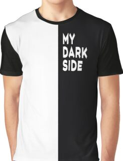 My Dark Side Graphic T-Shirt
