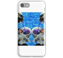 Yung Abbott// P U R P D R A N K  iPhone Case/Skin