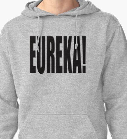 Eureka Pullover Hoodie