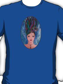 Daughter of the deep, mermaid T-Shirt