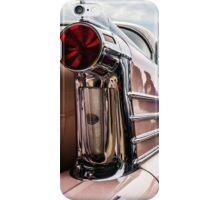 Cadillac Pink iPhone Case/Skin