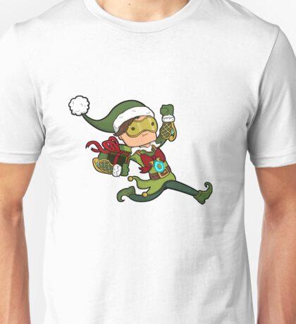 Hurry up! Unisex T-Shirt