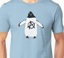Anarchy in the Antarctic Unisex T-Shirt