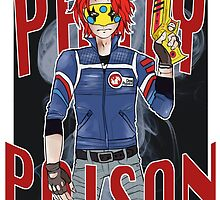 Party Poison by demonzee
