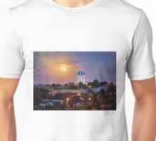 """""""Blood Moon 10/8/2014 Leitchfield Ky.""""  Unisex T-Shirt"""