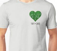 Matrix Love Unisex T-Shirt
