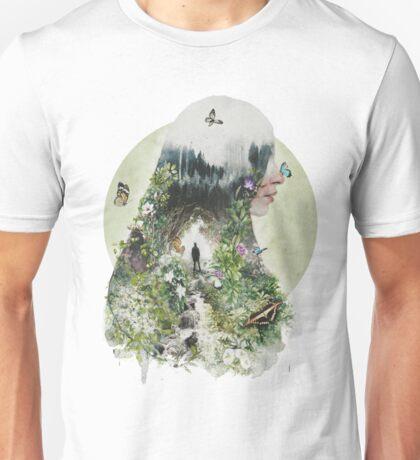 The Butterfly Effect Unisex T-Shirt