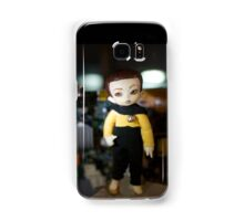 Atomic Android Samsung Galaxy Case/Skin