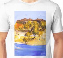 Strolling Unisex T-Shirt