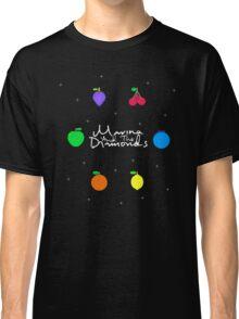 FROOT CIRCLE (MARINA AND THE DIAMONDS) Classic T-Shirt