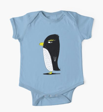 Rockhopper Penguin One Piece - Short Sleeve