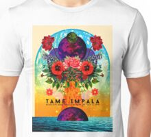 Tame Impala // tower theater 2015 Unisex T-Shirt