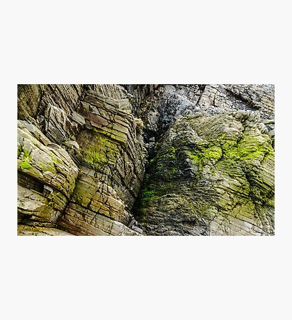 Rocks of Maghera - County Donegal, Ireland #8 Photographic Print