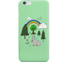 Nature Scene iPhone Case/Skin