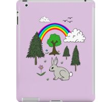 Nature Scene iPad Case/Skin