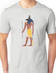Anubis Ancient Egypt Unisex T-Shirt