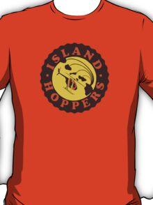 Island Hoppers /brown T-Shirt