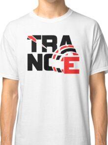 Trance EDM Music Nation Classic T-Shirt