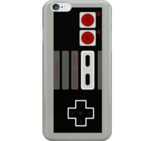 iPhone Retro Game Controller Case iPhone Case/Skin
