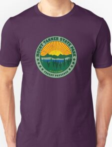 Mount Tanner State Park T-Shirt
