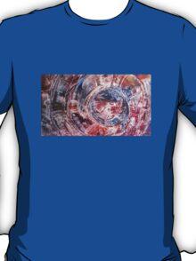 Portal to theory of new awakening T-Shirt