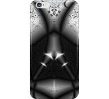 Complex Incisions iPhone Case/Skin