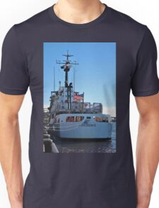 The Diligence At Homeport Unisex T-Shirt