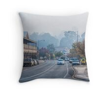 Smoketown, Bridgetown, Western Australia Throw Pillow