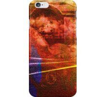 Stair mystic iPhone Case/Skin