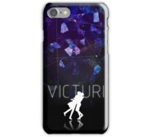 YOI-victuri - kiss. ver iPhone Case/Skin
