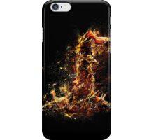 Ornstein - Dark Souls iPhone Case/Skin