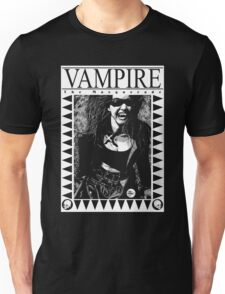 Retro Vampire: The Masquerade Unisex T-Shirt