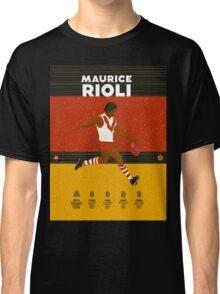 Maurice Rioli - South Fremantle Classic T-Shirt