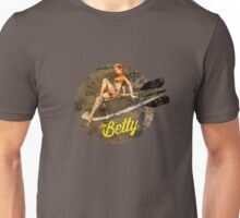 The Betty Unisex T-Shirt