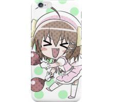 Haruna - Kore wa Zombie Desu ka? iPhone Case/Skin