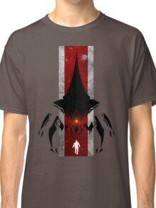 The commander t-shirt & Poster Classic T-Shirt