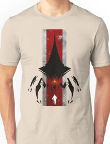 The commander t-shirt & Poster Unisex T-Shirt