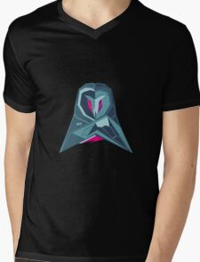Abstract owl by TKR Art Mens V-Neck T-Shirt
