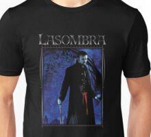 Masquerade Clan: Lasombra V20 Unisex T-Shirt