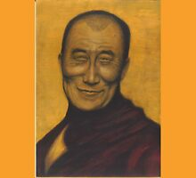 Dalai Lama  Unisex T-Shirt