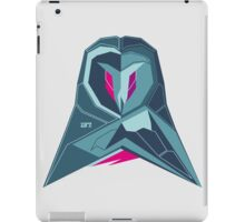 Abstract owl by TKR Art iPad Case/Skin
