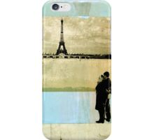 ONE DAY OUT iPhone Case/Skin