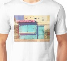 Sunday in Morocco Unisex T-Shirt